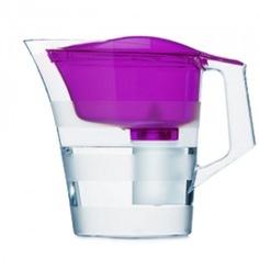 Барьер твист пурпурный кувшин-фильтр