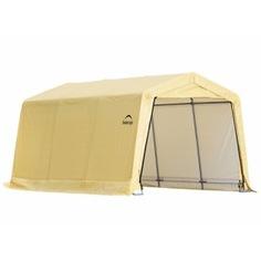 Гараж в коробке 3x4.6x2.4м shelterlogic 62648