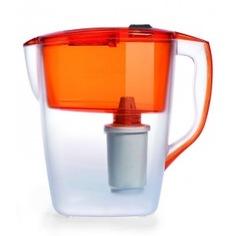 Гейзер геркулес оранж 62043 фильтр кувшин