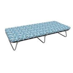 Кровать-тумба (раскладушка) кемпинг адель кд 0003