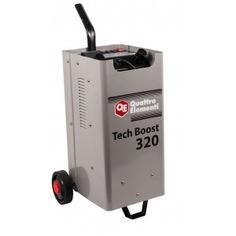 Пуско-зарядное устройство quattro elementi tech boost 320 771-442