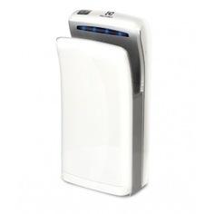 Сушилка для рук electrolux ehda/hpf-1200w белая
