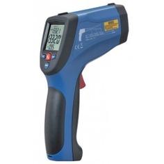 Профессиональный инфракрасный термометр сем dt-8868h 480847
