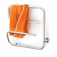 Электрический полотенцесушитель теплолюкс sahara 50x50, 53 вт