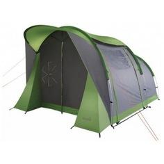 Палатка алюминиевая четырехместная norfin asp 4 alu nf nf-10304