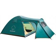 Палатка greenell каван 2 25463-303-00