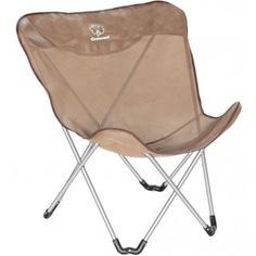Складное кресло greenell баттерфляй fc-14 95796-232-00