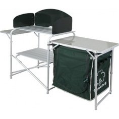 Складной кухонный стол greenell ft-7kr 95226-303-00