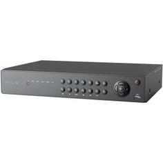 16-ти канальный мультигибридный видеорегистратор ivue ivue-avr-16x725-н2