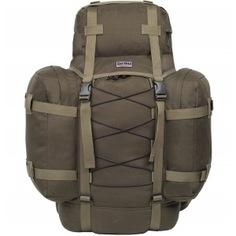 Рюкзак для охоты hunterman nova tour контур 50 v3 95815-502-00
