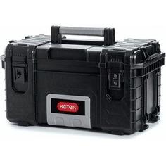 "Ящик для инструмента 22"" keter gear tool box 17200382"