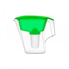Водоочиститель кувшин аквафор арт с в100-5 зеленый