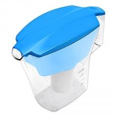 Водоочиститель кувшин аквафор арт с в100-5 синий