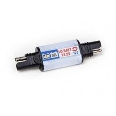 Монитор заряда аккумулятора для gel/agm аккумуляторов optimate o122