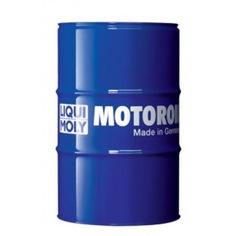 Синтетическое моторное масло liqui moly synthoil high tech 5w-40 205л 1311