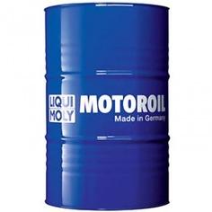 Нс-синтетическое моторное масло liqui moly top tec 4300 5w-30 205л 3744