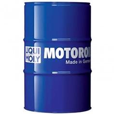 Нс-синтетическое моторное масло liqui moly leichtlauf high tech ll 5w-30 60л 39008