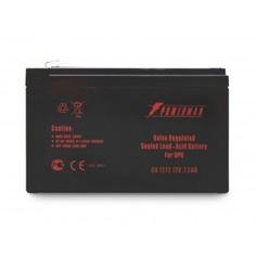Батарея аккумуляторная ca1272/ups для ибп powerman 1157247