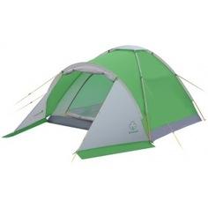 Палатка greenell моби 3 плюс 95965-364-00