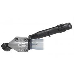 Насадка на дрель turboshear для резки металла malco tshd ev