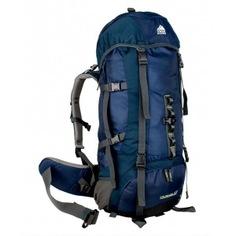 Туристический рюкзак trek planet colorado 65 70552