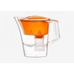 Фильтр-кувшин барьер танго оранжевый с узором в294р00