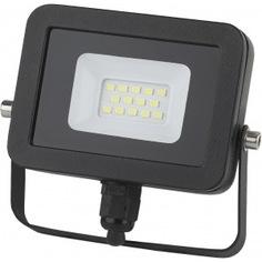 Светодиодный прожектор эра lpr-10-2700к-м smd eco slim б0027784