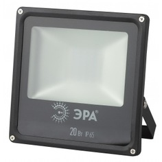 Светодиодный прожектор эра lpr-20-2700к-м smd б0019821