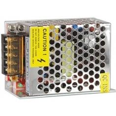 Блок питания led strip ps 30w 12v gauss 202003030