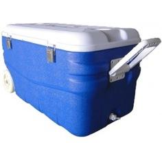 Изотермический контейнер арктика 100 л, синий 2000-100