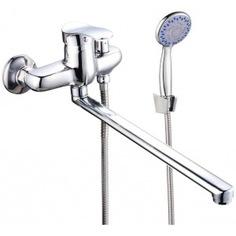 Смеситель для ванны tsarsberg ручка 1157 ис.240050