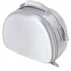Сумка-холодильник для косметики с жесткими вставками thermos eva mold kit silver 6l 469502