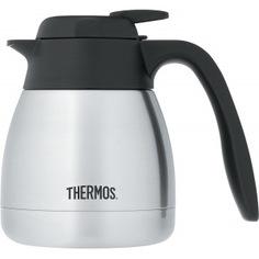 Кувшин-термос со стальной колбой thermos tgs 600 brasilia carafe 0.6 л 866141