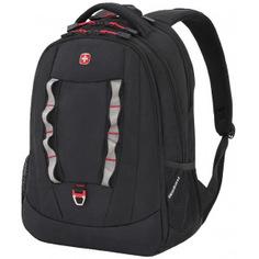 Рюкзак wenger черный, 30 л 6920202416