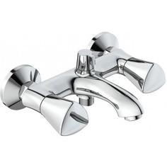 Смеситель для ванны с керамическим дивертором iddis bounce id bousb02i02