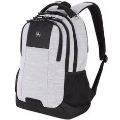 """Рюкзак wenger 18"""", светло-серый, 26 л 5505402419"""