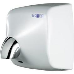Автоматическая сушилка для рук nofer windflow 2450 w белая 01151.w