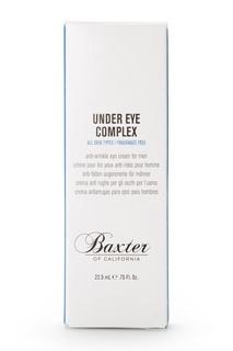 Лосьон для кожи вокруг глаз Under Eye Complex, 30 ml Baxter Of California