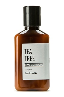 Кондиционер для бороды «Tea Tree», 60 ml Beardbrand