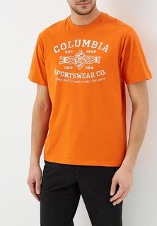 Футболка Columbia