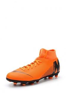 Бутсы Nike SUPERFLY 6 CLUB MG