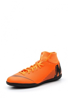 Бутсы зальные Nike SUPERFLYX 6 CLUB IC SUPERFLYX 6 CLUB IC