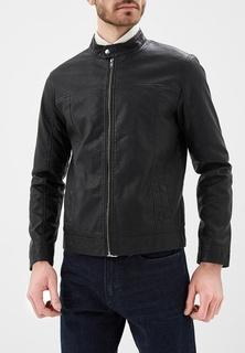 Куртка кожаная Produkt