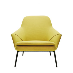 "Кресло ""HUG Armchair"" Gramercy"