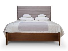 """Кровать с подъемным механизмом """"Стефани"""" My Furnish"""