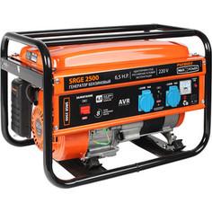 Генератор бензиновый PATRIOT Max Power SRGE 2500 Патриот