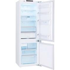 Встраиваемый холодильник LG GR-N 319 LLB