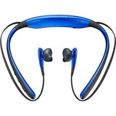 Наушники Samsung Level U blue (EO-BG920BLEGRU)