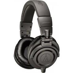 Наушники Audio-Technica ATH-M50X dark grey