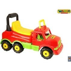 Wader 43634 Каталка автомобиль Буран-1